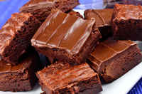 Chocolate_fudge_brownies_by_thrakki-d3e7z4c1