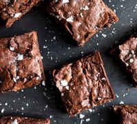 Olive-oil-brownies